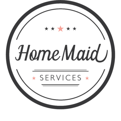 Home-maid-service footer